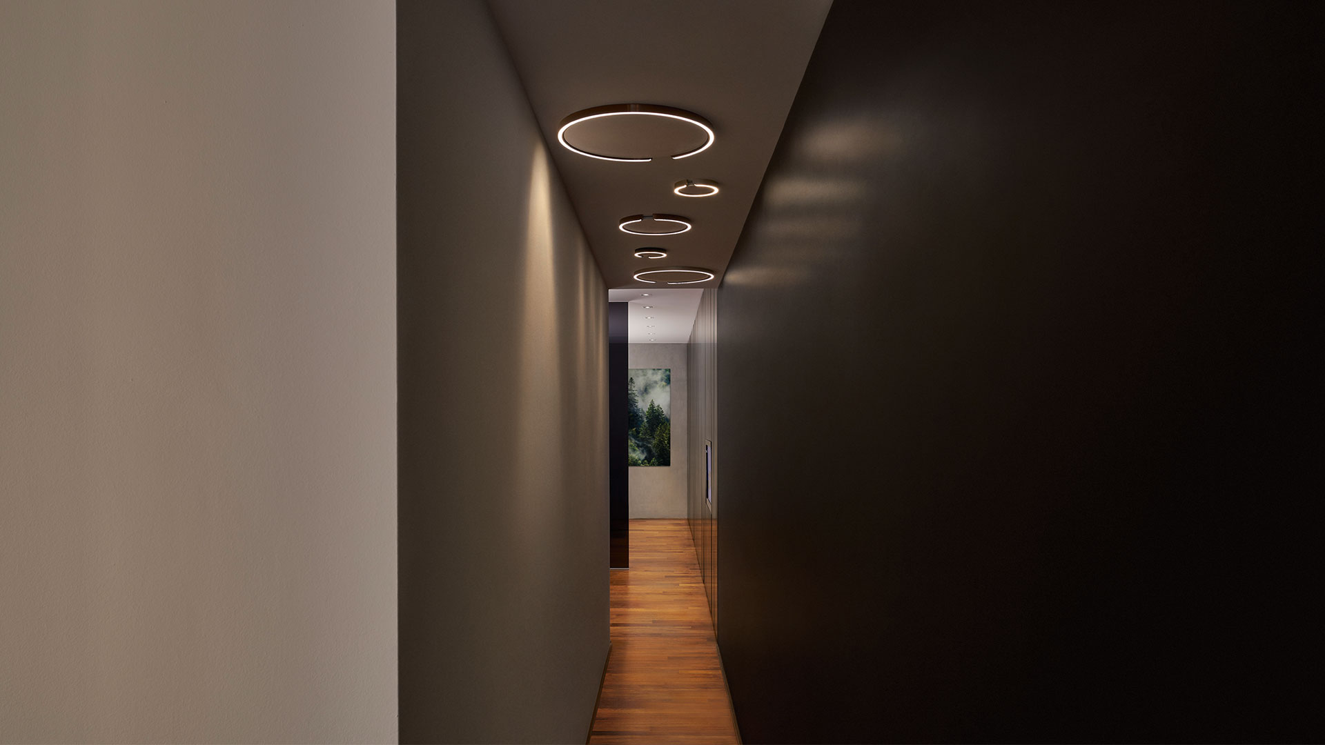 Mito soffitto bronze Flur
